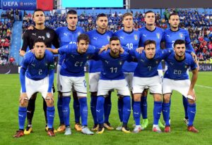 Prediksi Belanda vs Italia 08 September 2020