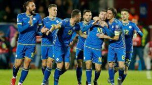 Prediksi Yunani vs Kosovo 15 Oktober 2020