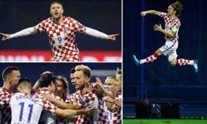 Prediksi Prancis vs Kroasia 09 September 2020