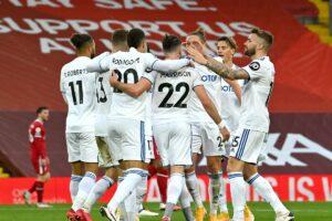 Prediksi Manchester United vs Leeds United 20 Desember 2020