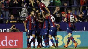 Prediksi Valencia vs Levante 14 September 2020