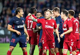 Prediksi Slavia Praha vs Midtjylland 23 September 2020