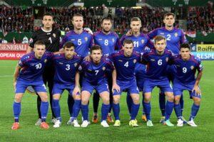 Prediksi Slovenia vs Moldova 06 September 2020