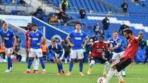 Prediksi Everton vs Brighton 03 Oktober 2020