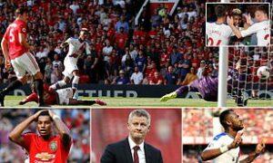Ed Woodward Mengisyaratkan Tidak Ada Lagi Rekrutan Besar Untuk Manchester United, Barcelona Dilarang Datangkan Wijnaldum