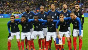 Prediksi Portugal vs Prancis 15 November 2020