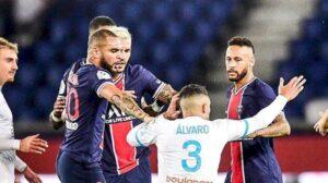 Prediksi Montpellier vs PSG 06 Desember 2020