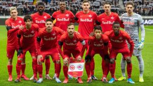 Prediksi Atletico Madrid vs Salzburg 28 Oktober 2020