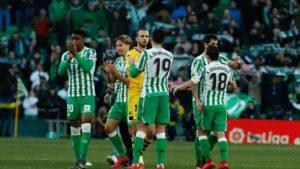 Prediksi Valencia vs Real Betis 04 Oktober 2020