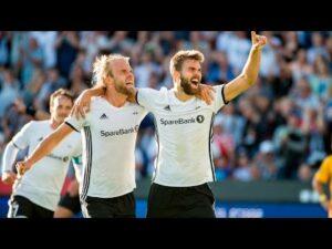 Prediksi Rosenborg vs PSV Eindhoven 02 Oktober 2020