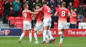 Prediksi Salford City vs Manchester United U21 10 September 2020