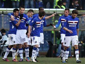 Prediksi Sampdoria vs Lazio 17 Oktober 2020