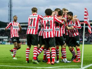 Prediksi Sparta Rotterdam vs Ajax 13 September 2020