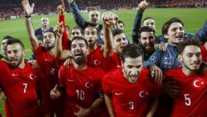 Prediksi Serbia vs Turki 07 September 2020