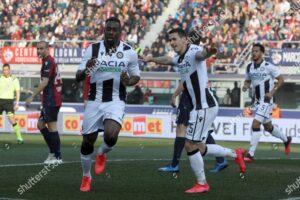 Prediksi Udinese vs Atalanta 7 Desember 2020