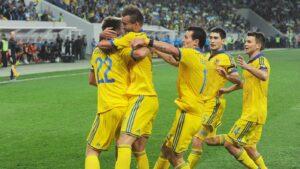 Prediksi Spanyol vs Ukraina 07 September 2020
