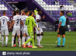 Prediksi Atletico Madrid vs Real Valladolid 6 Desember 2020