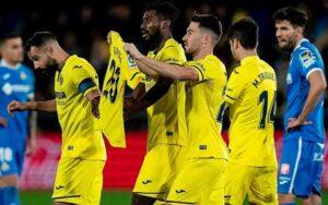 Prediksi Atletico Madrid vs Villarreal 03 Oktober 2020
