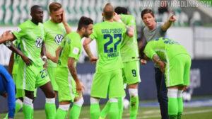 Prediksi Freiburg vs Wolfsburg 27 September 2020 Live di NET