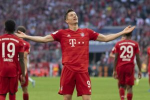Prediksi Bayern Munich vs Wolfsburg 17 Desember 2020