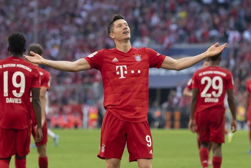 Prediksi Bayern Munich Vs Eintracht Frankfurt 24 Oktober 2020 Sepakbola Id