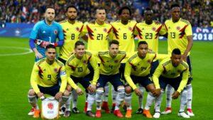 Prediksi Kolombia vs Venezuela 10 Oktober 2020