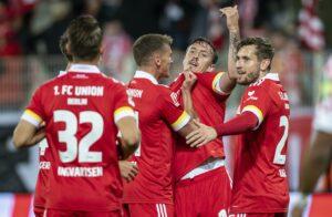 Prediksi Union Berlin vs Bayern Munich 13 Desember 2020