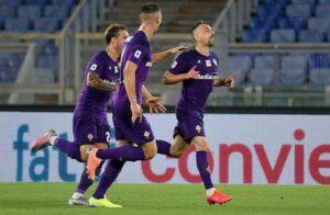 Prediksi AS Roma vs Fiorentina 02 November 2020