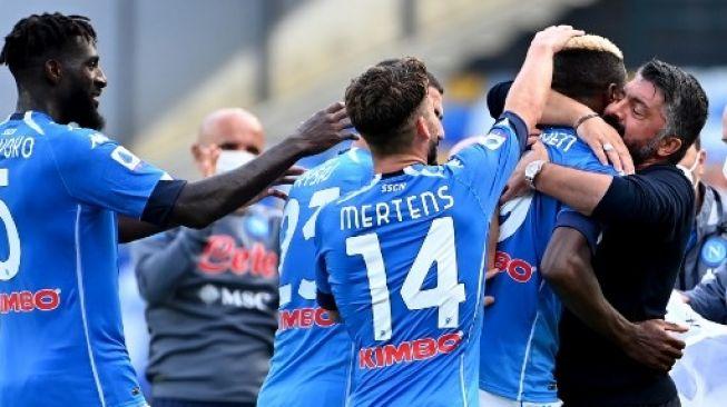 Prediksi Napoli Vs Az Alkmaar 22 Oktober 2020 Sepakbola Id
