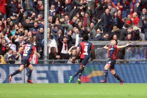 Prediksi Genoa vs Inter Milan 24 Oktober 2020