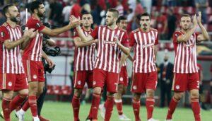 Prediksi FC Porto vs Olympiakos 28 Oktober 2020