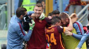 Prediksi AS Roma vs Sampdoria 3 Januari 2021