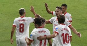Prediksi Rennes vs Sevilla 09 Desember 2020