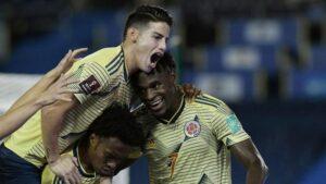 Prediksi Chili vs Kolombia 14 Oktober 2020
