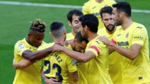 Prediksi Villarreal vs Real Madrid 21 November 2020
