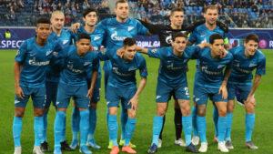 Prediksi Zenit Saint Petersburg vs Borussia Dortmund 09 Desember 2020