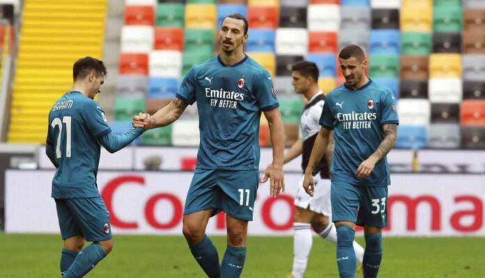 AC Milan Diprediksi Diyakini Bisa Meraih Scudetto Liga Italia Musim Ini