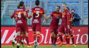Prediksi AS Roma vs Cagliari 24 Desember 2020