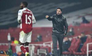 Arsenal Enggan Melepas Thomas Partey dan Gabriel Magalhaes ke AC Milan