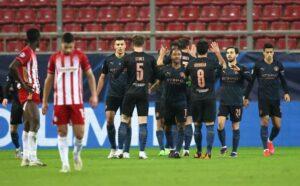 Atletico Madrid vs Lokomotiv Moscow