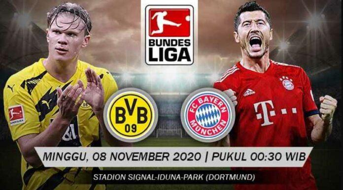 Dortmund Vs Bayern, Pertahanan oke Dortmund Akan Menjadi Sebuah Tantangan Bagi si Juara Bertahan