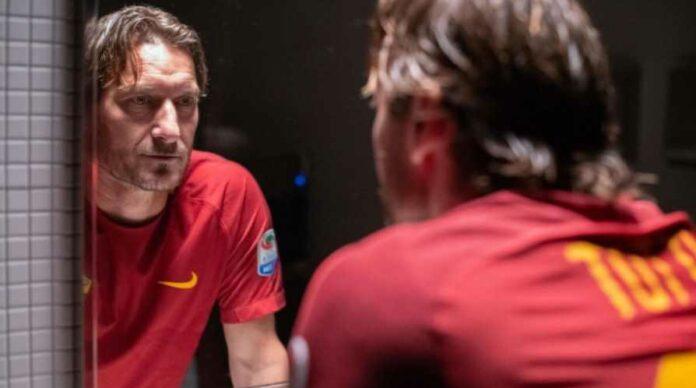 Francesco Totti Dinyatakan Positif Covid-19