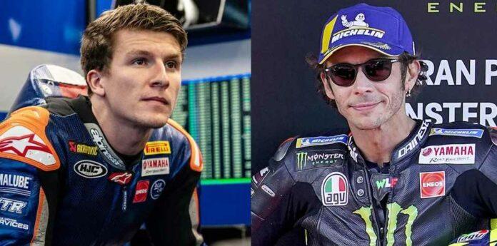 Garrett Gerloff Sudah Siap Siaga Kapan Pun Gantikan Valentino Rossi