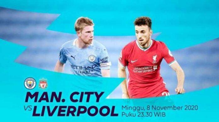Jelang Kontra Liverpool, Man City Sudah Kembali ke Performa Terbaiknya!