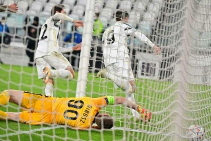 Juventus Merebut Tiket ke 16 Besar Liga Champions Setelah Mengalahkan Ferencvaros 2-1
