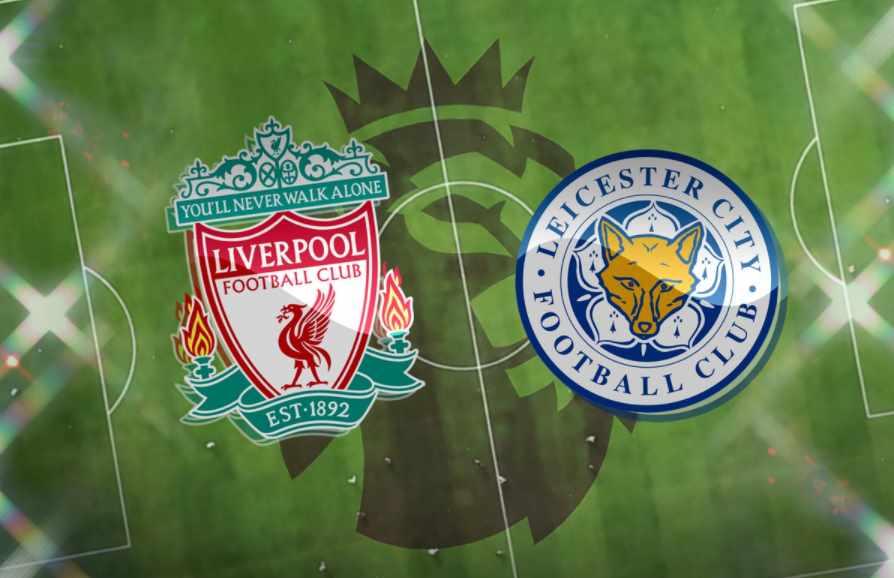 Jadwal Pertandingan Liverpool Vs Leicester City 23 November 2020 Sepakbola Id