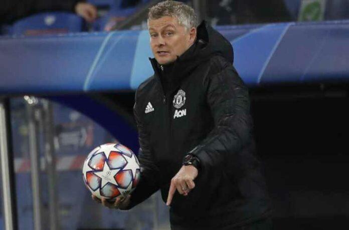 Manajemen Manchester United Masih Percaya Rencana Jangka Panjang Solskjaer