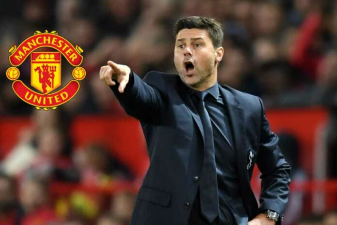 Manchester United Dikabarkan Sudah Mengontak Mauricio Pochettino
