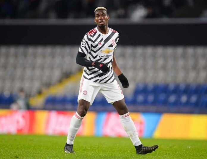 Manchester United Kabarnya Menurunkan Harga Jual Paul Pogba di Bursa Transfer Pemain