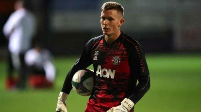 Manchester United (MU) Bakal Rombak Posisi Kiper Tahun Depan